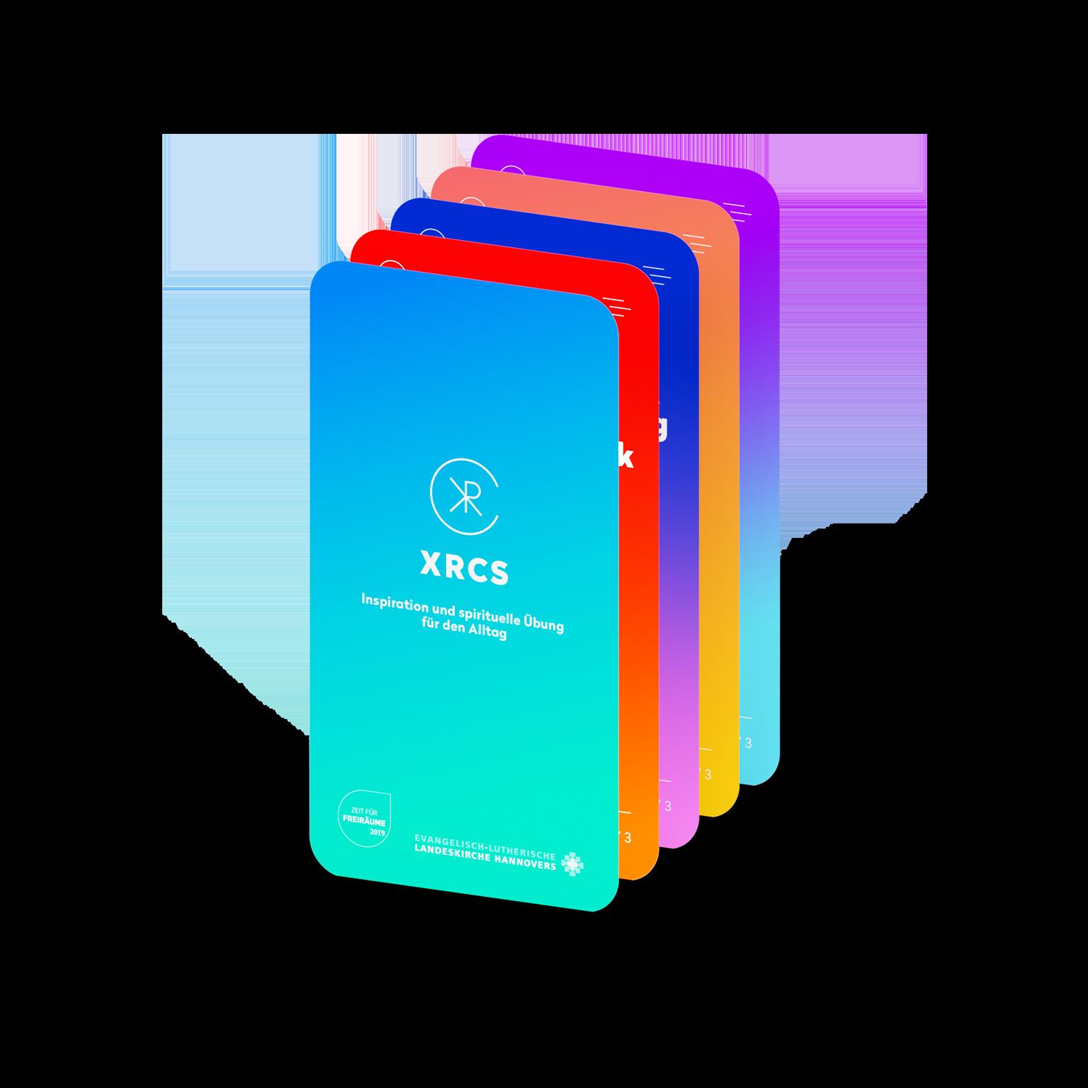 XRCS App Download
