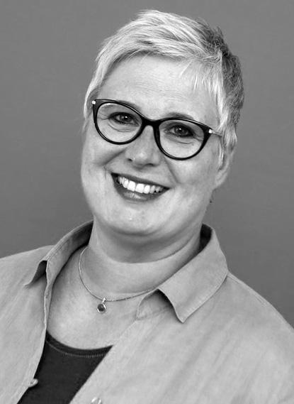 Dr. Christiane de Vos