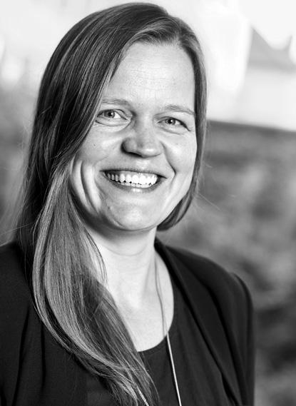 Prof. Dr. Sandra Bils
